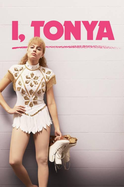 Yo soy Tonya