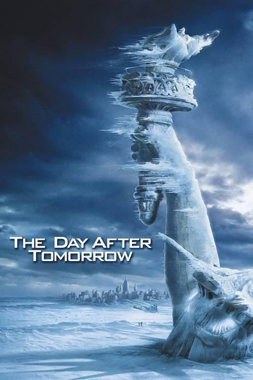 El día después de mañana